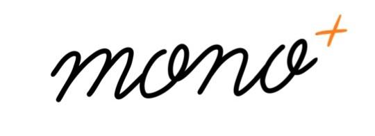 mono⁺